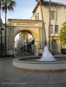 Paramount Pictures Studio Tours | Los Angeles, CA