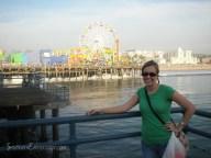 Santa Monica Pier | Santa Monica, CA