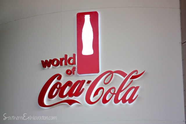 World of Coca-Cola | Atlanta, GA
