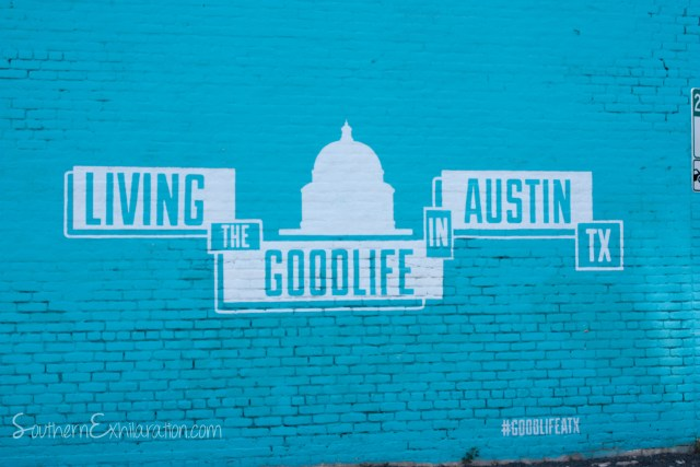 Living the Good Life | E. Cesar Chavez + Waller