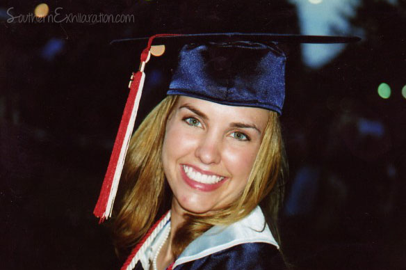 WHS 2006 Graduation