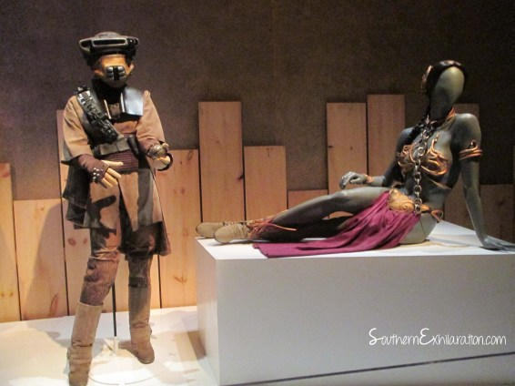 Star Wars and the Power of Costume: The Exhibition