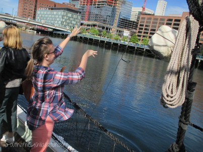 Boston Tea Party Ships & Museum | Boston, MA