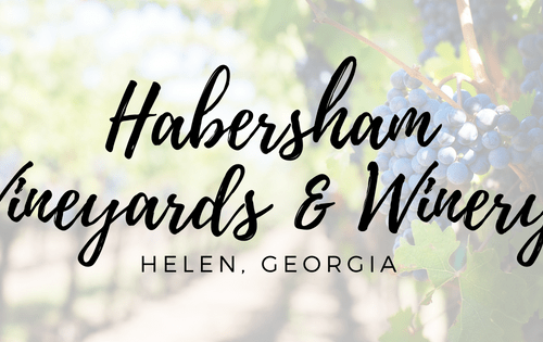 Habersham Vineyards & Winery
