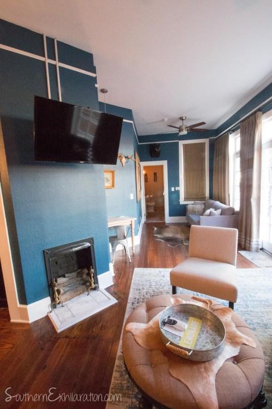 Hotel Finial | Anniston, AL