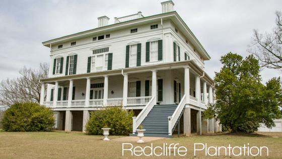 Redcliffe Plantation | Beech Island, SC
