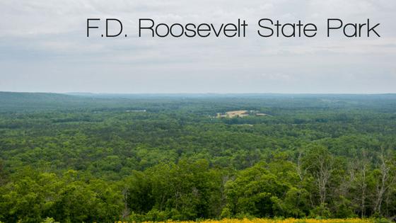 F.D. Roosevelt State Park | Pine Mountain, GA