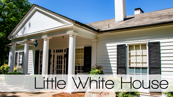 Little White House | Warm Springs, GA