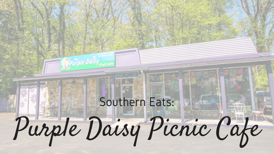 Purple Daisy Picnic Cafe | Chattanooga, TN