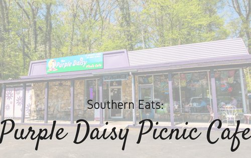 Purple Daisy Picnic Cafe | Chattanooga, TN