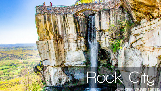 Rock City Header