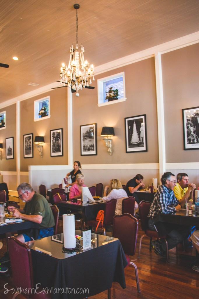 Bulloch House Restaurant | Warm Springs, GA