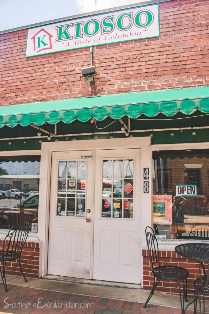 Kiosco Restaurant | Marietta, GA