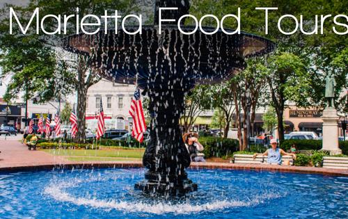 Marietta Food Tours