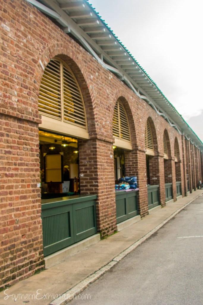 City Market | Charleston, SC
