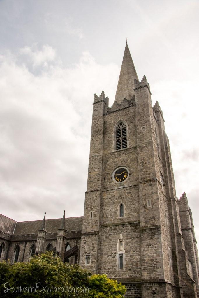 St. Patrick's Cathedral | Dublin, Ireland