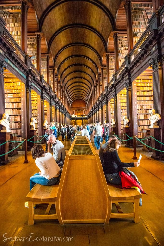 Trinity College | Dublin, Ireland