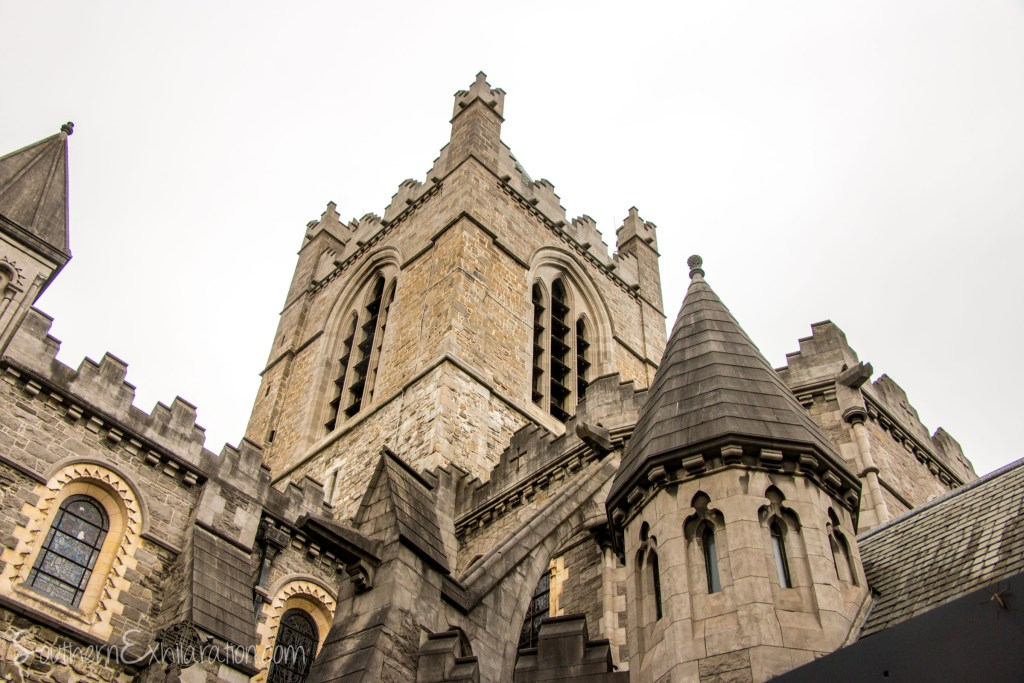 Christ Church Cathedral | Dublin, Ireland