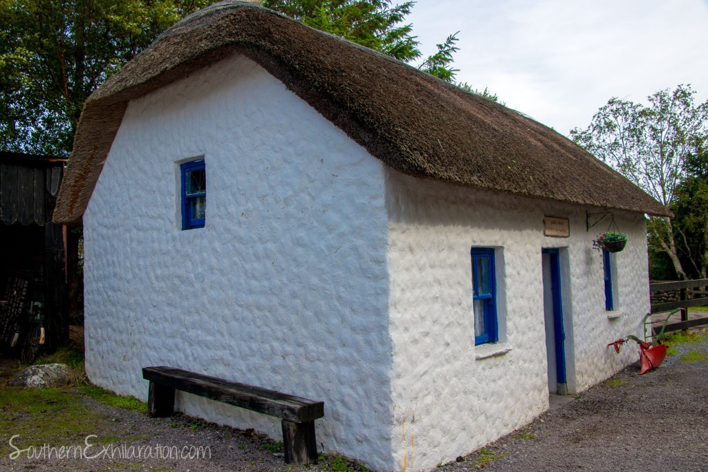 Kerry Bog Village | The Ring of Kerry | County Kerry, Ireland