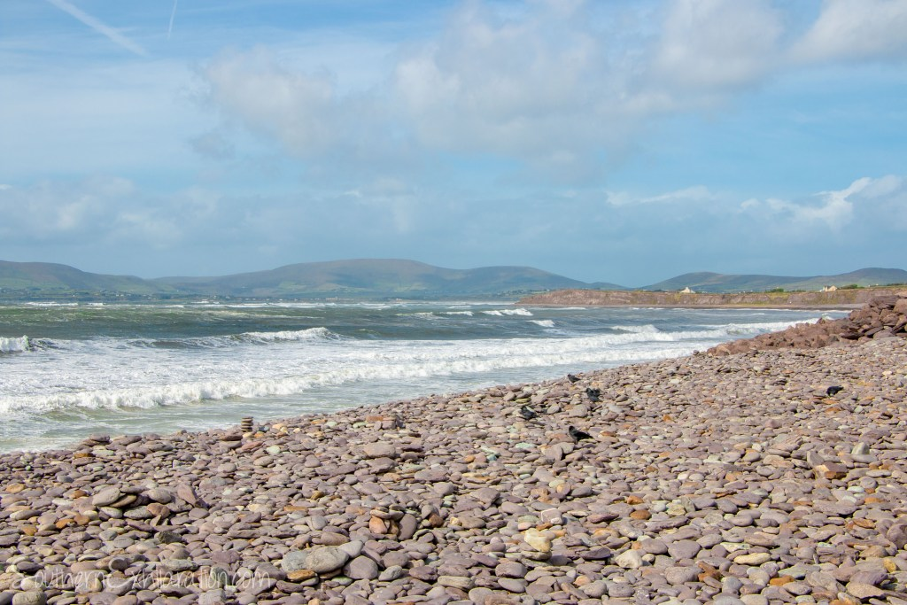 Rossbeigh Beach | The Ring of Kerry | County Kerry, Ireland