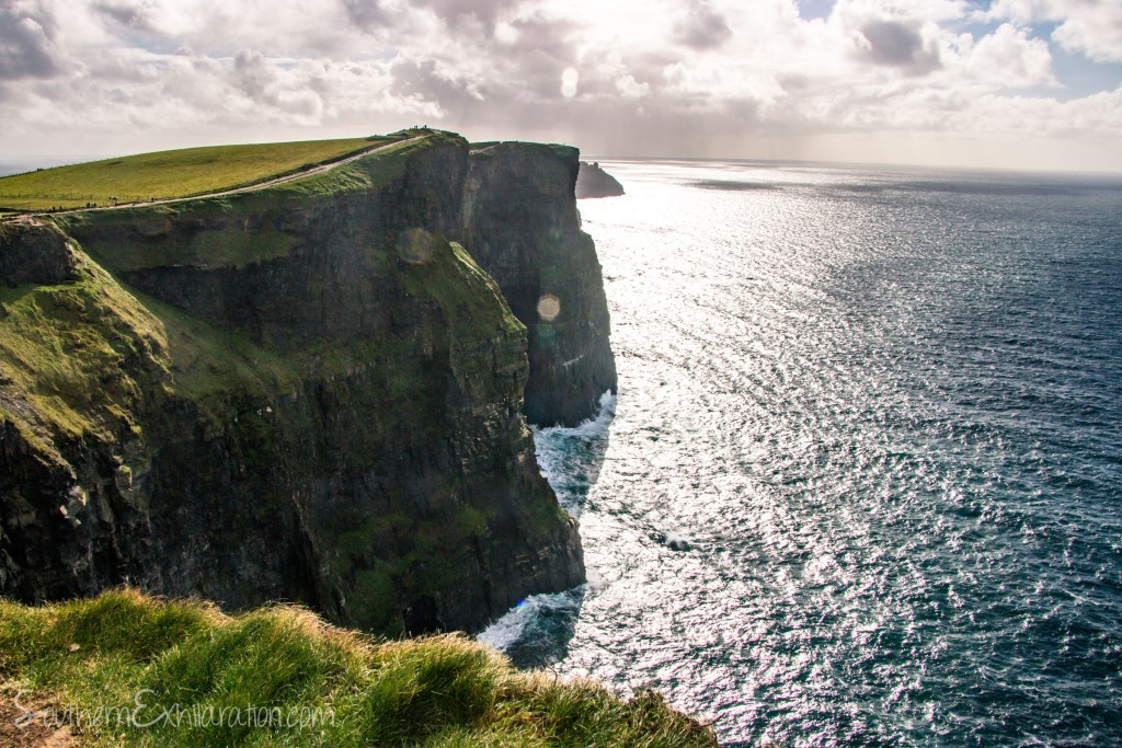 Cliffs of Moher | Co. Clare, Ireland