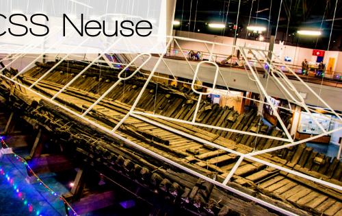 CSS Neuse | Kinston, NC