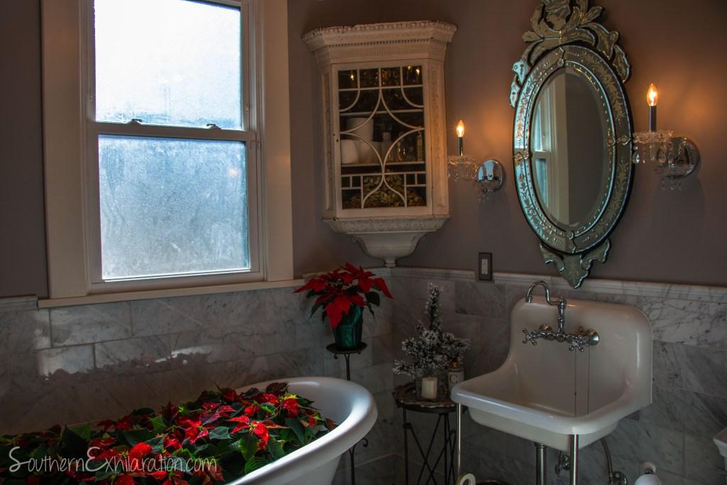 Owenby-Harpenau-Crowson House | 2018 Marietta Pilgrimage | Marietta, GA