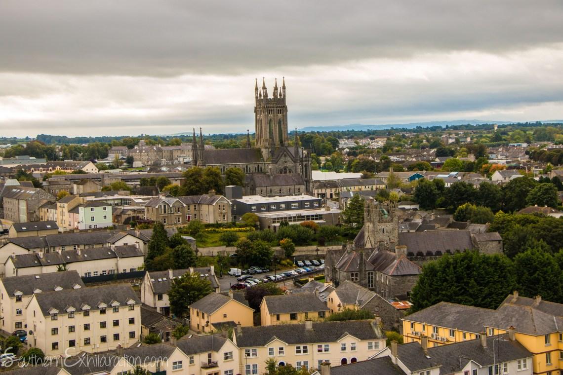 St. Canice's Cathedral   Kilkenny, Ireland