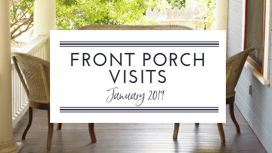 Front Porch Visits v.1.19
