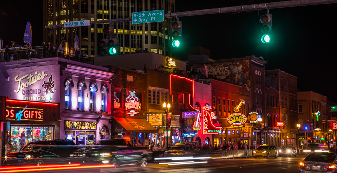 Broadway Shows Nashville