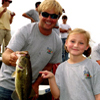 Tim Horton's Fishing for Kids 2012