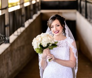 Middle Ga Wedding Florist