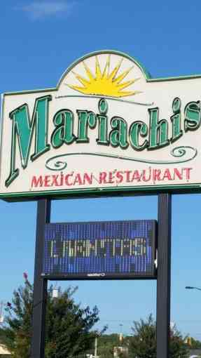 Mariachis Lancaster, SC | Southern Food Junkie