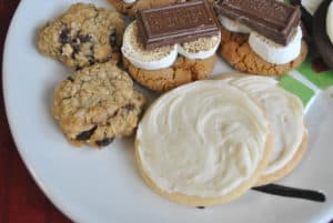 Cookies from Hey Sugar Shop