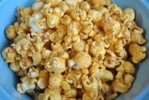 Popcorn, Indiana