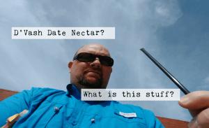 D'Vash Date Nector