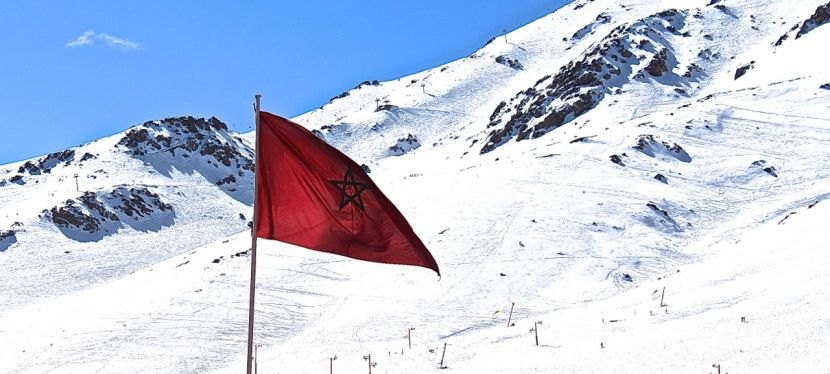 Snowbird Report from The Atlas Mountains