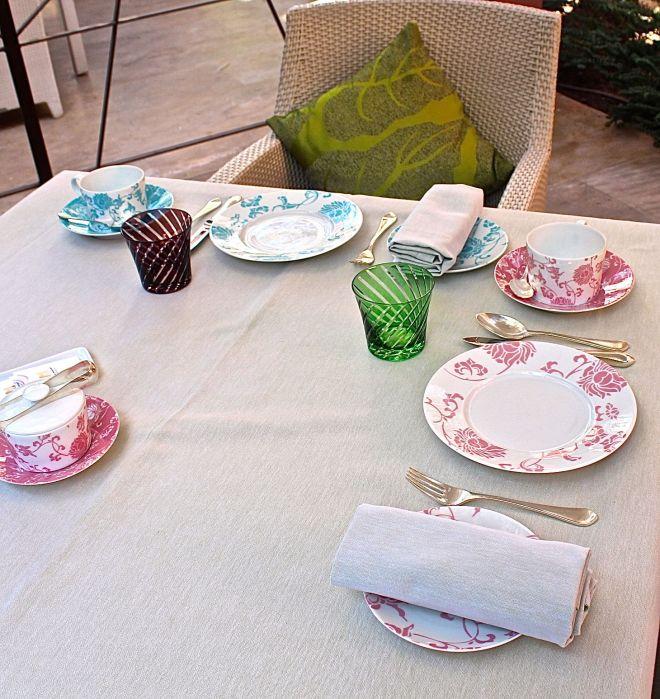 La Table Royal Mansour