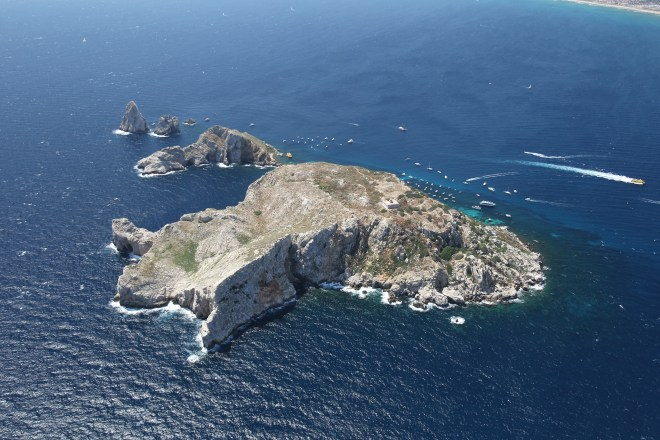 Medes Islands--photo by www.visitestartit.com