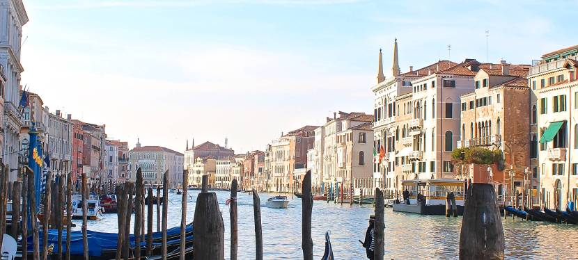 Seven Secrets about Life Venice Shared