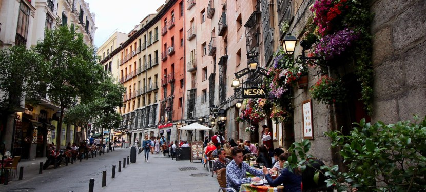 Madrid Food and History Tour a Must-Do