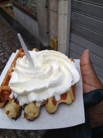 Best Waffle Ever