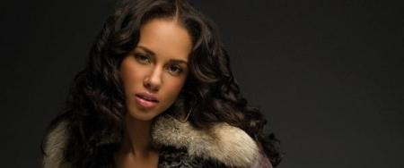 Alicia Keys at Centennial Vineyards in the Southern Highlands