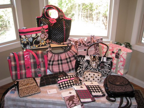 Welcome To One Of My Newest Sponsors, Beth With Bu0027s Purses. Bu0027s Is A Home Party  Purse Business Started By A Few Moms Back In 2004 And It Has Grown ...