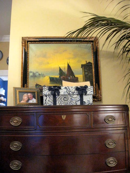 Master Bedroom Tour Southern Hospitality