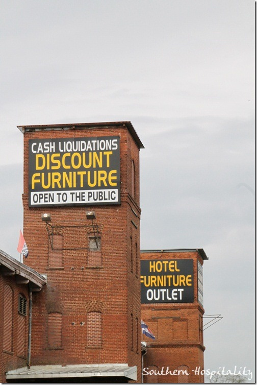 Cash Hotel Furniture Liquidation: Forsyth, GA