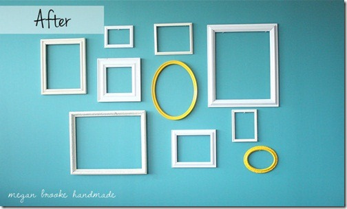 Gallery-Wall-Frames