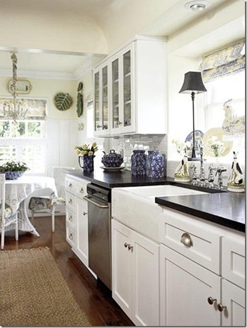 An IKEA Kitchen in the Making - Southern Hospitality on Rustic:rkh3E0Gkuju= Farmhouse Kitchen Ideas  id=33612