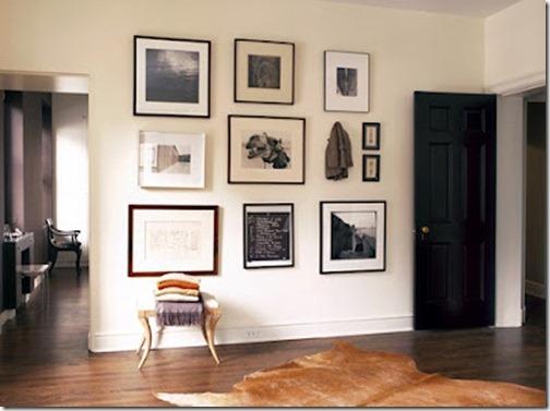 Painting interior doors black southern hospitality black door habitually chic planetlyrics Image collections