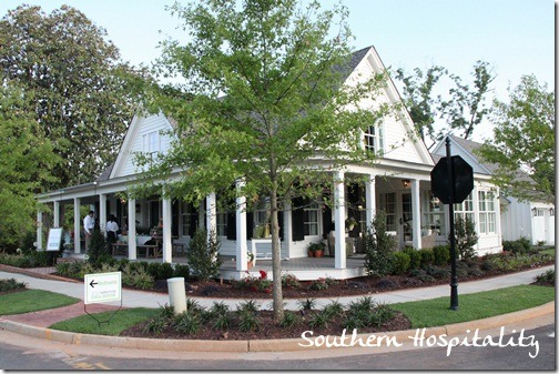 Southern Living Idea House Senoia
